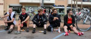 Can Cycling fuel creativity